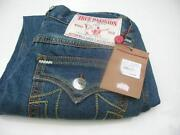 Mens True Religion Jeans Billy Super T