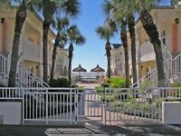 ONE BEDROOM CONDO(ONE WEEK $1050US IN NORTH REDDINGTON BEACH, FL