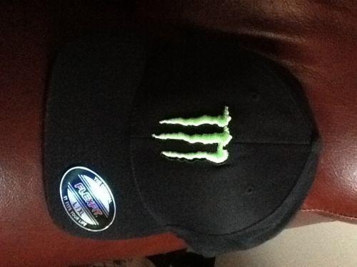 4338508398b Monster Energy Hat