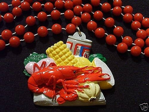 """""""CRAWFISH BOIL"""" ALL the FIXIN"""
