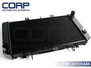 Z750 Radiator