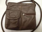 Tignanello Organizer Handbag