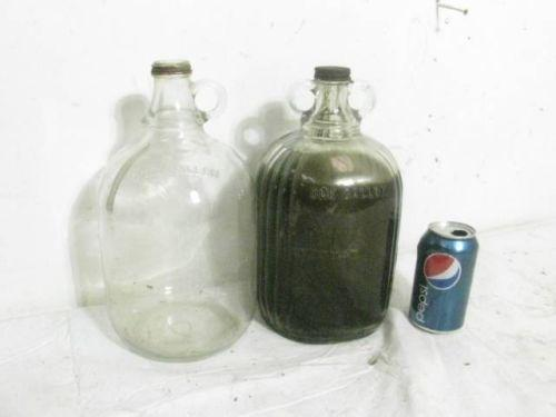 2 Gallon Glass Bottle Ebay