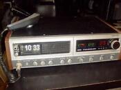 40 Channel Base CB Radio