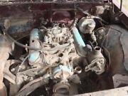 Pontiac 389 Engine