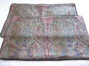 Pottery Barn Pillow Cover 16 x 26