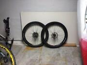 DT Swiss Mountain Bike Wheels