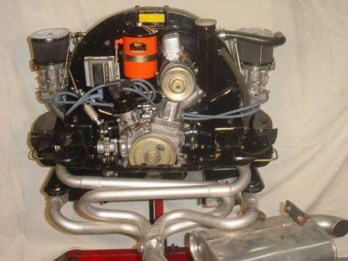 Porsche 356 Engine Ebay