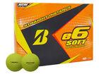 Bridgestone Recycled Balls Golf Balls