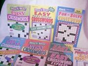 Penny Press Puzzles