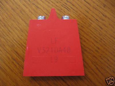 New Littelfuse V321da40 Mov Metal Oxide Varistor