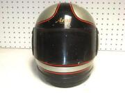 Snell Racing Helmet