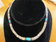 Vintage Native American Necklace
