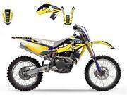 Yamaha WR 125 Graphics