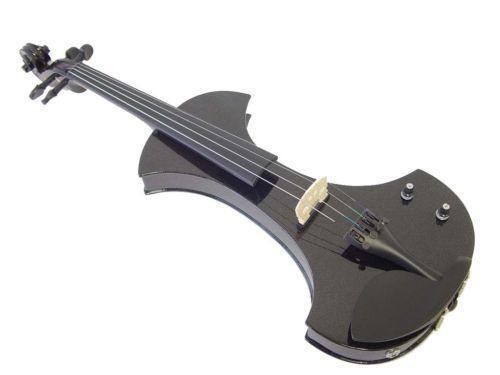 Electric violin 4 4 ebay for Violin yamaha 4 4