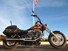 Harley-Davidson Dyna 2012