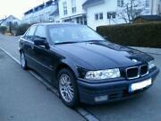 BMW E36 318i Limousine
