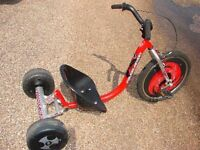 Looking for trikes