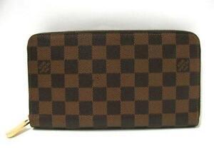 Louis Vuitton Zip Wallets
