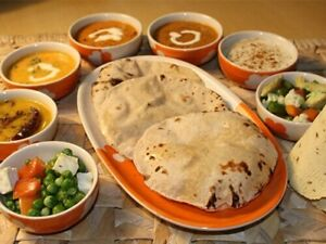 Lunch box and tiffin services by Jolly home made food services
