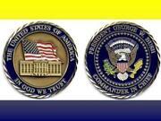 George Bush Coin