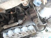 Toyota RAV4 Gearbox