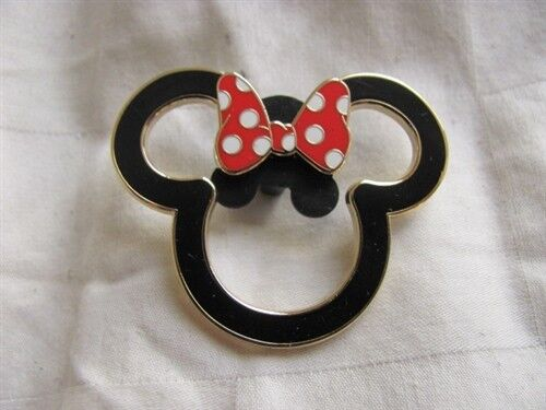 Disney Trading Pins 58819 Minnie Mouse - Outline
