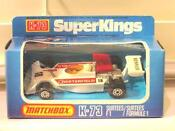 Matchbox Superkings