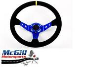 Rally Steering Wheel