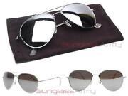 Aviator Sunglasses Mirror