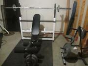 Used Weights