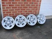 Trans Am Honeycomb Wheels