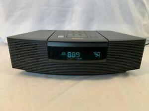 SUPER BOSE WAVE RADIO CD (AM,FM,ALARME) BLUETOOTH
