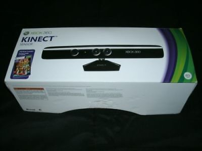 XBOX 360 KINECT with KINECT ADVENTURES SHIPS FAST!!! for sale  Shipping to India