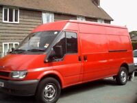Man with a van service - TIP RUNS - GARDEN CLEARANCE - HOUSE MOVES - REMOVALS