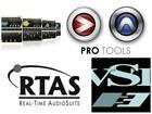 RTAS Plugins