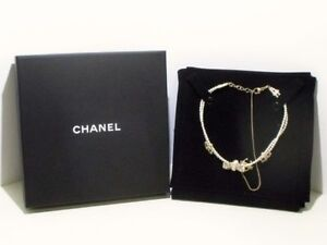 100% Authentic Chanel Necklace Stunning Rare Piece Sandringham Bayside Area Preview