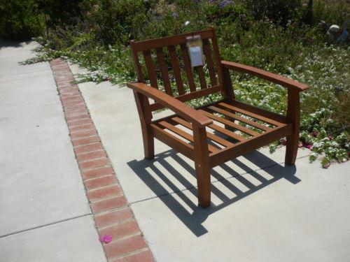 Teak Outdoor Furniture - Used Outdoor Furniture EBay