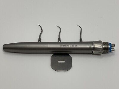 A1 Handpiece Specialists Star Titan Type 4 Hole Scaler - Buy 2 Get 1 Free