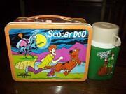 Vintage Scooby Doo