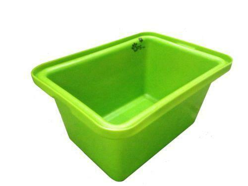 Large Plastic Bath Other Dog Supplies Ebay