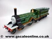 G Gauge Locomotives