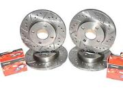 AP Brake Discs