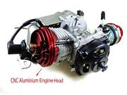 49cc 2 Stroke Engine