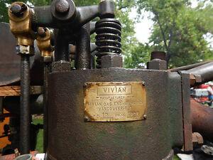 Vivian Marine Engine