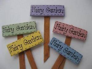 Garden Signs eBay
