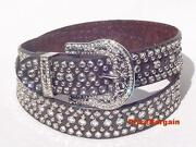 Large Western Belt Buckle
