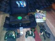 Original Xbox Game Bundle
