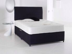 Delivery Today or Day of your choice BRANDNEW Bed & Mattresses Huge Savings Double Bed King Bed