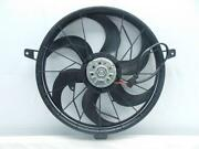Jeep Grand Cherokee Radiator Fan